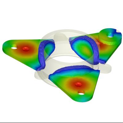 symulacja wtrysku moldflow