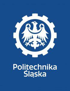 politechnika_sl_logo_pion_inwersja_pl_rgb